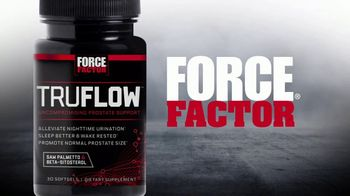 Force Factor TruFlow TV Spot, 'This Kind Everywhere' - Thumbnail 2