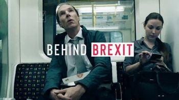 HBO TV Spot, 'Brexit' - Thumbnail 3
