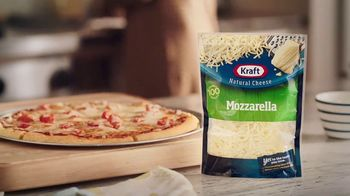 Kraft Mozzarella TV Spot, 'No Added Hormones' - Thumbnail 6