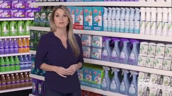 Febreze ONE TV Spot, 'Brand Power: Innovative Air Freshener' - Thumbnail 2