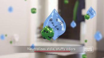 Febreze ONE TV Spot, 'Brand Power: Innovative Air Freshener' - Thumbnail 7