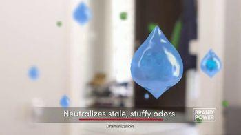 Febreze ONE TV Spot, 'Brand Power: Innovative Air Freshener' - Thumbnail 8