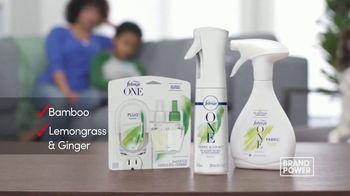 Febreze ONE TV Spot, 'Brand Power: Innovative Air Freshener' - Thumbnail 9