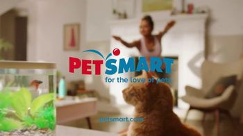 PetSmart TV Spot, 'The Workout Buddy' - Thumbnail 10