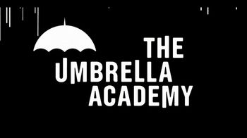 Netflix TV Spot, 'The Umbrella Academy' Song by Tiffany - Thumbnail 7
