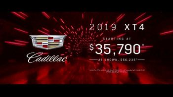 2019 Cadillac XT4 TV Spot, 'Wonder' Song by Jessie J [T2] - Thumbnail 10
