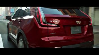 2019 Cadillac XT4 TV Spot, 'Wonder' Song by Jessie J [T2] - Thumbnail 3