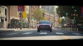 2019 Cadillac XT4 TV Spot, 'Wonder' Song by Jessie J [T2]