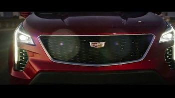 2019 Cadillac XT4 TV Spot, 'Wonder' Song by Jessie J [T2] - Thumbnail 6