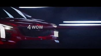 2019 Cadillac XT4 TV Spot, 'Wonder' Song by Jessie J [T2] - Thumbnail 8