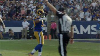 Verizon TV Spot, 'NFL: The Best: Rams' - 1 commercial airings