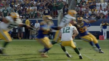 Verizon TV Spot, 'NFL: The Best: Rams' - Thumbnail 7
