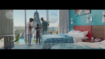Universal Orlando Resort TV Spot, 'Wake Up Where the Action Is: $150' - Thumbnail 10