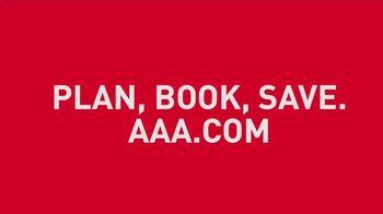 AAA Travel TV Spot, 'Dream Cruise' - Thumbnail 9