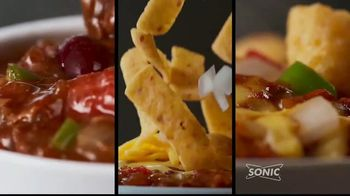 Sonic Drive-In Hearty Chili Bowl TV Spot, 'It's Chili' - Thumbnail 5