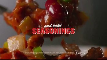 Sonic Drive-In Hearty Chili Bowl TV Spot, 'It's Chili' - Thumbnail 6