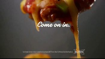 Sonic Drive-In Hearty Chili Bowl TV Spot, 'It's Chili' - Thumbnail 8