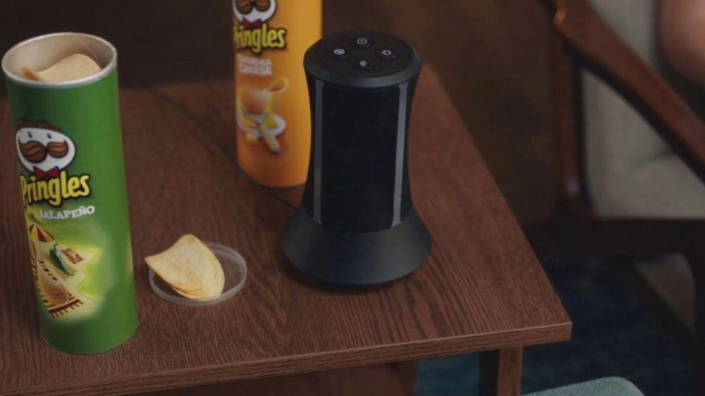Pringles: Teaser: Order