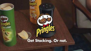 Pringles Super Bowl 2019 Teaser, 'Order' - Thumbnail 6