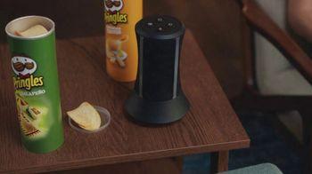 Pringles Super Bowl 2019 Teaser TV Spot, 'Dream' - Thumbnail 1