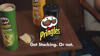 Pringles Super Bowl 2019 Teaser TV Spot, 'Dream' - Thumbnail 6
