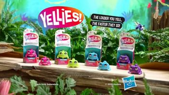 Yellies TV Spot, 'Yell Loud, Go Fast' - Thumbnail 7