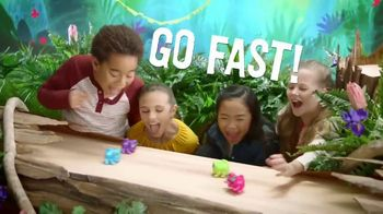 Yellies TV Spot, 'Yell Loud, Go Fast' - Thumbnail 5
