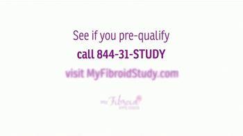AbbVie TV Spot, 'Uterine Fibroid Research Study' - Thumbnail 7