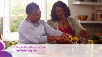 AbbVie TV Spot, 'Uterine Fibroid Research Study' - Thumbnail 5