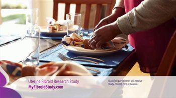 AbbVie TV Spot, 'Uterine Fibroid Research Study' - Thumbnail 6