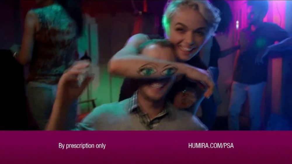 HUMIRA TV Commercial, 'Body of Proof: Night Life: $5 Per Month'