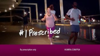 HUMIRA TV Spot, 'Body of Proof: Night Life: $5 Per Month' - Thumbnail 5