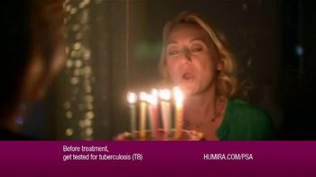 HUMIRA TV Spot, 'Body of Proof: Night Life: $5 Per Month' - Thumbnail 6