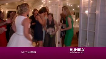 HUMIRA TV Spot, 'Body of Proof: Night Life: $5 Per Month' - Thumbnail 7