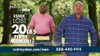 Nutrisystem for Men TV Spot, 'The 4-1-1 on Weight Loss: Save 40 Percent' - Thumbnail 5