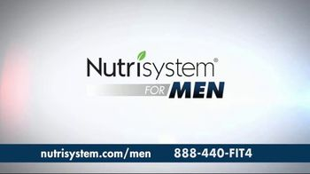 Nutrisystem for Men TV Spot, 'The 4-1-1 on Weight Loss: Save 40 Percent' - Thumbnail 6