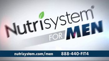 Nutrisystem for Men TV Spot, 'The 4-1-1 on Weight Loss: Save 40 Percent' - Thumbnail 9