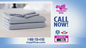 My Pillow Giza Dream Sheets TV Spot, 'Variety of Colors' - Thumbnail 5