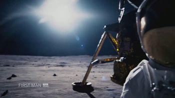 XFINITY On Demand TV Spot, 'X1: First Man'