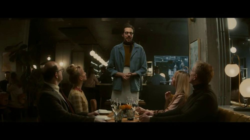 Creative Planning TV Commercial, 'What If Restaurants Were Like Investment Firms?'