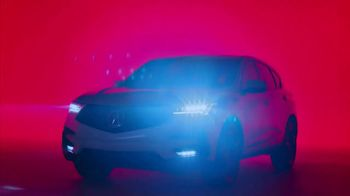 2019 Acura RDX TV Spot, 'Launch' Song by Motörhead [T1] - Thumbnail 3