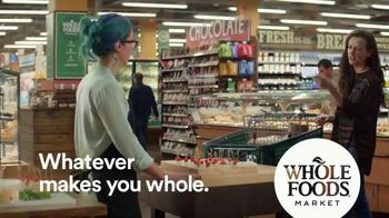 Whole Foods Market TV Spot, 'Second Opinion' - Thumbnail 10