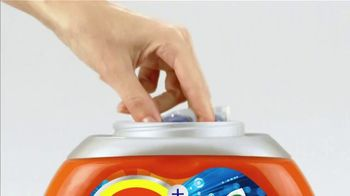 Tide PODS TV Spot, 'Palm of Your Hand' - Thumbnail 1