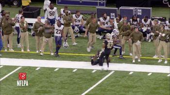 TurboTax Live TV Spot, 'Expert Review of the Week: Rams vs. Saints' - Thumbnail 2