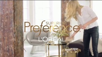 L'Oreal Paris Superior Preference TV Spot, 'Un rubio increíble' con Amber Heard [Spanish] - Thumbnail 1