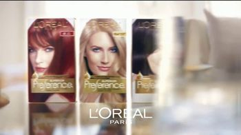 L'Oreal Paris Superior Preference TV Spot, 'Un rubio increíble' con Amber Heard [Spanish] - Thumbnail 7