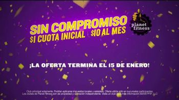Planet Fitness TV Spot, 'Sin compromiso' [Spanish] - Thumbnail 9