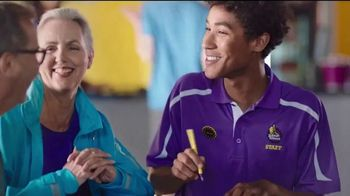 Planet Fitness TV Spot, 'Sin compromiso' [Spanish] - Thumbnail 2
