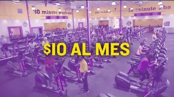 Planet Fitness TV Spot, 'Sin compromiso' [Spanish] - Thumbnail 3
