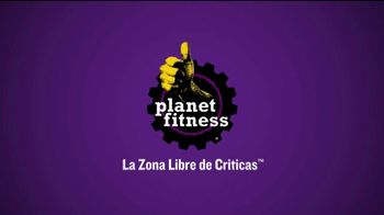 Planet Fitness TV Spot, 'Sin compromiso' [Spanish] - Thumbnail 8